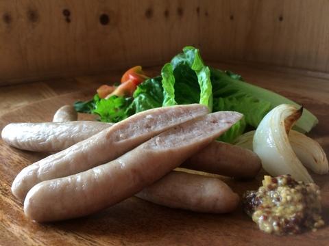 【北海道発】平飼い鶏のソーセージ 6袋セット【化学調味料無添加】【1月下旬~発送予定】