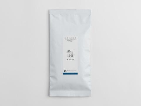 有機茶 川根茶 馥 (内容量: 100g)