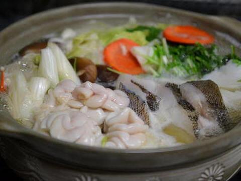 鍋にぴったり!鱈&白子美味セット