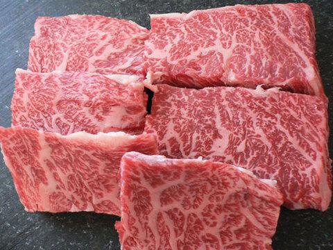 【特上】カルビ 焼肉用スライス 250g