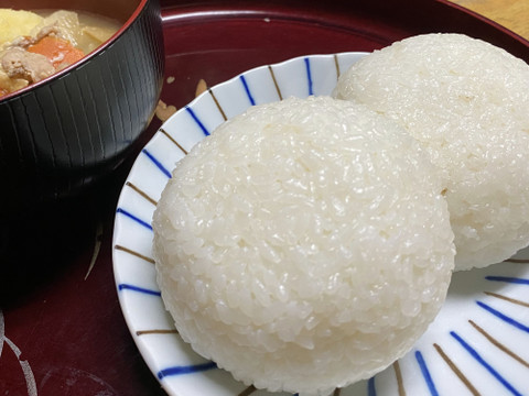 【味に自信あり】5kg牛屋の新米🐮甘くておいしいよ!コシヒカリ『喜代米』