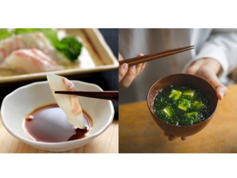 【組み合わせ】乾燥あおさのり&真鯛刺身