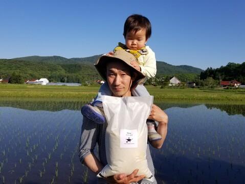 ★コシヒカリ5キロ★【食味検査で高得点!】園長のこだわりコシヒカリ
