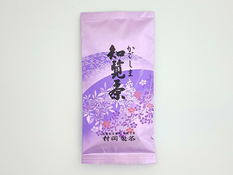 2021年新茶できました かごしま知覧茶 ゆたかみどり10袋