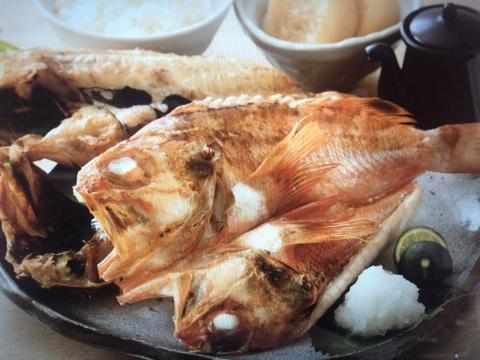 極ウマ❗️獲れピチ鮮魚一夜干し 【L】   1尾入り✖️2パック (冷凍便)