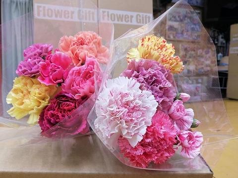 ちょっとお花飾ってみた★【2セット12本】