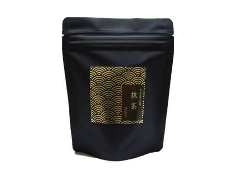 高級抹茶 「和束産100%の宇治抹茶」