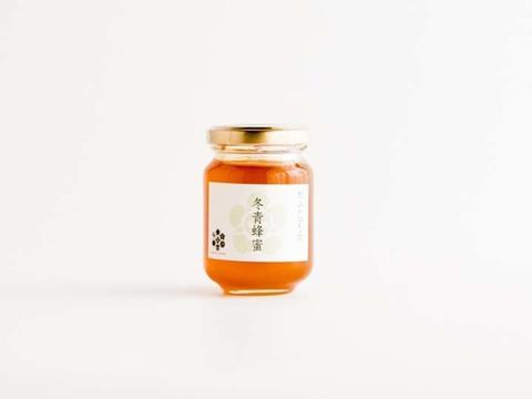 岐阜県産 野山のはちみつ*そよご蜂蜜(120g)
