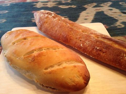 【全粒粉】オーガニック小麦でパンづくり!パン用小麦粉1Kg